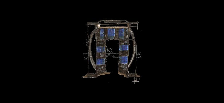 Impianti di lavaggio a portale